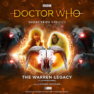 BF The Warren Legacy cover