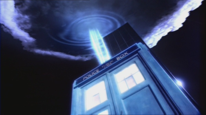 Boom Town (TV story) | Tardis | FANDOM powered by Wikia