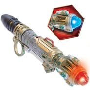 CO River Songs Sonic Screwdriver