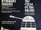 The Curse of the Daleks (stage play)