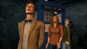 DoctorWhoGunpowderPlot