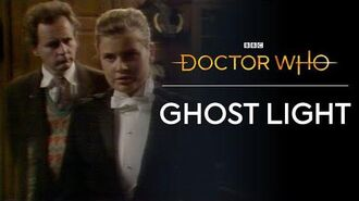 Ghost Light Doctor Who