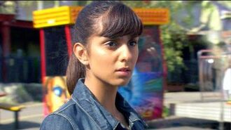 Rani Investigates the Pleasure Park The Mad Woman in the Attic The Sarah Jane Adventures