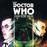 Scream of the Shalka CD