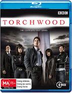 TW S1 2009 Blu-ray Au