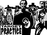 Target Practice (comic story)