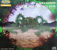 BBV TheRootofAllEvil cover