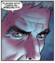 Dvanáctý Doktor - Meče Kálí