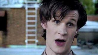 Salve sono il Dottore (Doctor Who - 5x01)