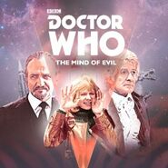 BBCstore The Mind of Evil cover