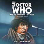 Doctor Who and the Horror of Fang Rock CD