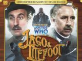 Jago & Litefoot: Series One