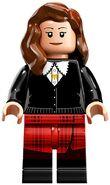 Lego Clara Oswald