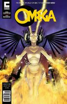 Omega issue 1