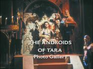 The Androids of Tara Photo Gallery