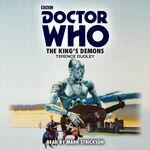 The King's Demons CD