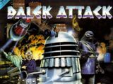 Dalek Attack (video game)