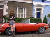 Jaguar (car)