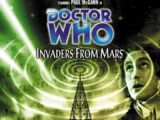 Invaders from Mars (audio story)