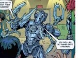 The Power of the Cybermen (comic story)