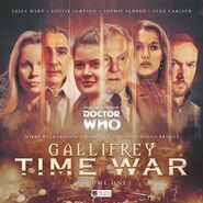 Time War Volume One