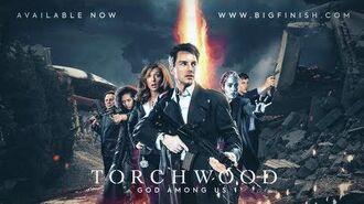 Torchwood Series 6 - God Among Us 1