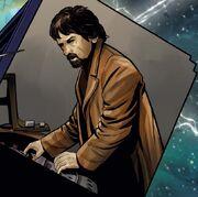War Doctor Lost Dimension