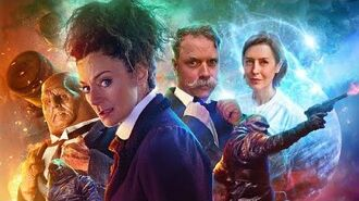 Missy Meets... the Monk? Missy Series 2 Trailer Doctor Who