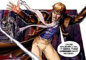The Last Regeneration Doctor