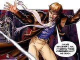 The Last Regeneration (comic story)