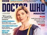 Doctor Who Magazine/2018