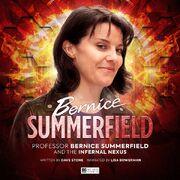 Professor Bernice Summerfield and the Infernal Nexus audiobook