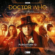 Purgatory 12 (audio story)