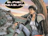 Buried Treasures (audio anthology)