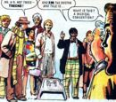 Comic Relief Comic (comic story)