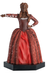 DWFC Morax Queen figurine
