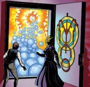 Dream Doorway