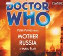 Mother Russia (audio story)