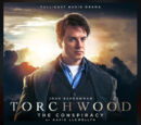 Big Finish Torchwood series