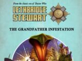 The Grandfather Infestation (novel)