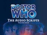 The Audio Scripts: Volume Four