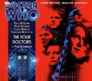 The Four Doctors (audio story)