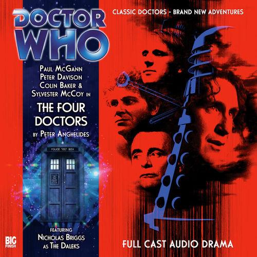 Resultado de imagen de the four doctors