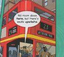 The Upper Deck (comic story)