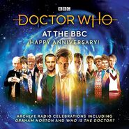 Doctor Who at the BBC Volume 9 Happy Anniversary