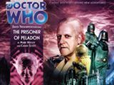 The Prisoner of Peladon (audio story)