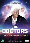 The Jon Pertwee Years