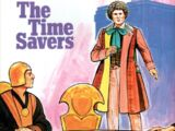 The Time Savers (short story)