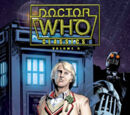 Doctor Who Classics Volume 5