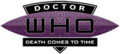 Death Comes to Time logo.png